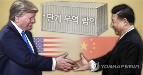 """""""미중 분쟁 불확실성 지속…코스피 1분기 다시 하락"""""""